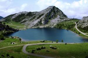 alquiler de casas de aldea en asturias lagos de covadonga